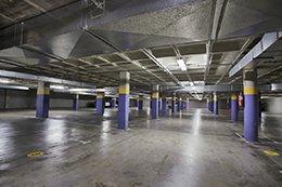 Plaza de garaje del parking Avenida Mexico en Alicante